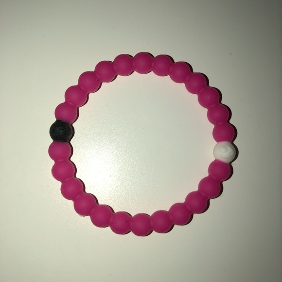 Lokai Accessories - Breast Cancer Awareness Lokai Bracelet